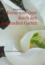 Buch Kreuz und Quer durch den spirituellen Garten